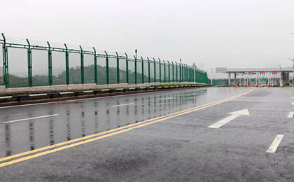 海关围栏网
