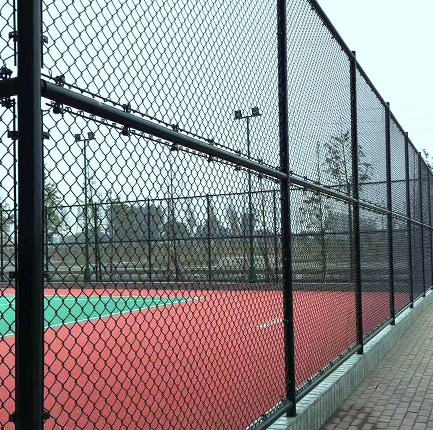 体育场围网框架围网